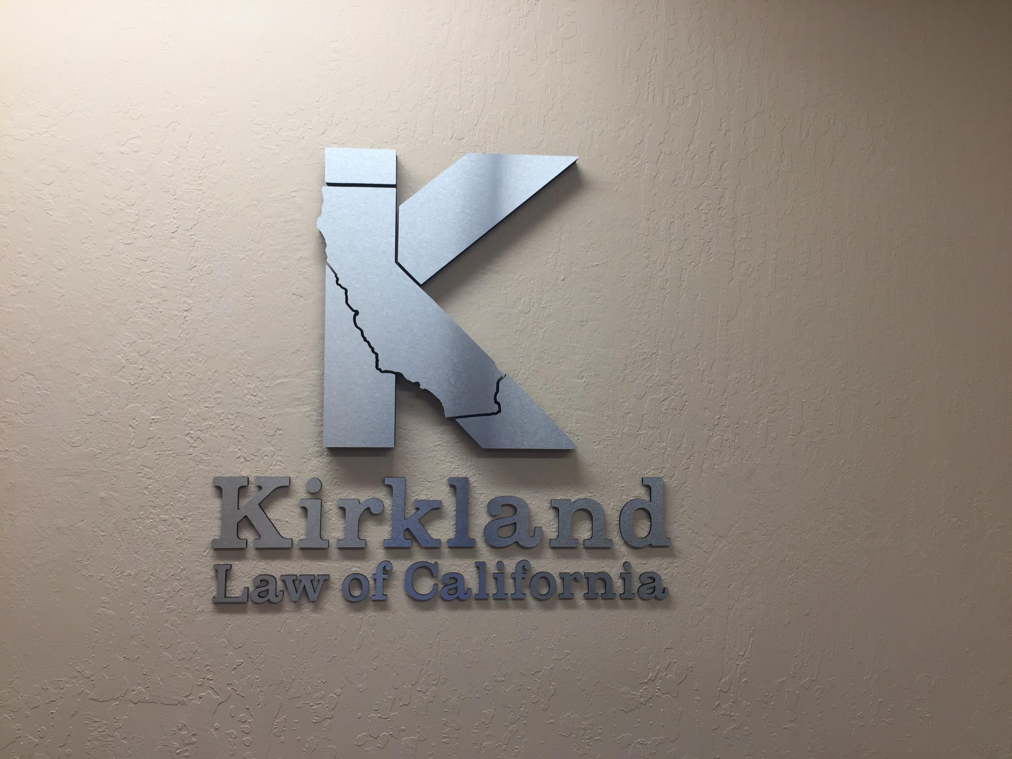 Kirkland Law of California