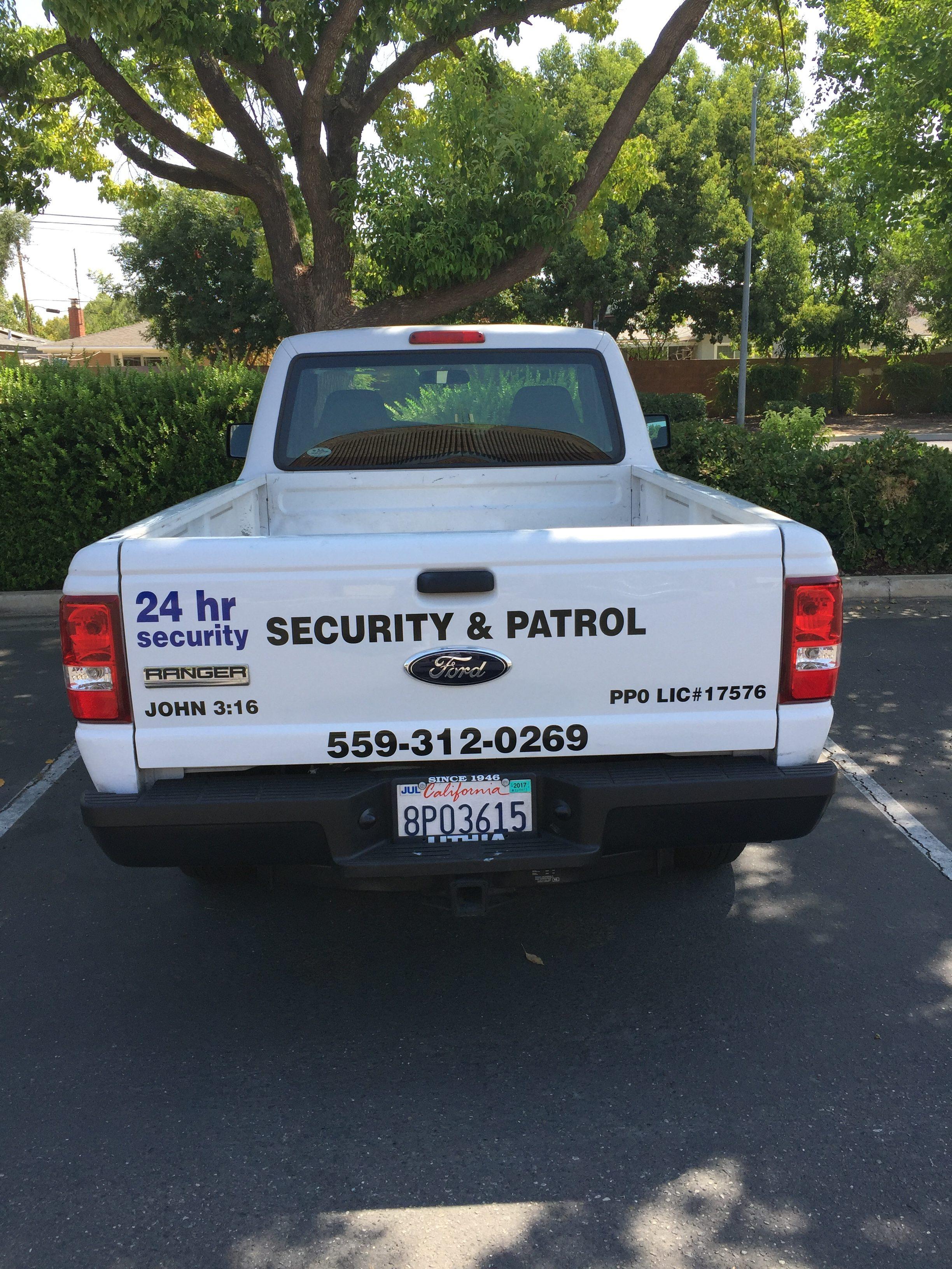 Borunda Private Security